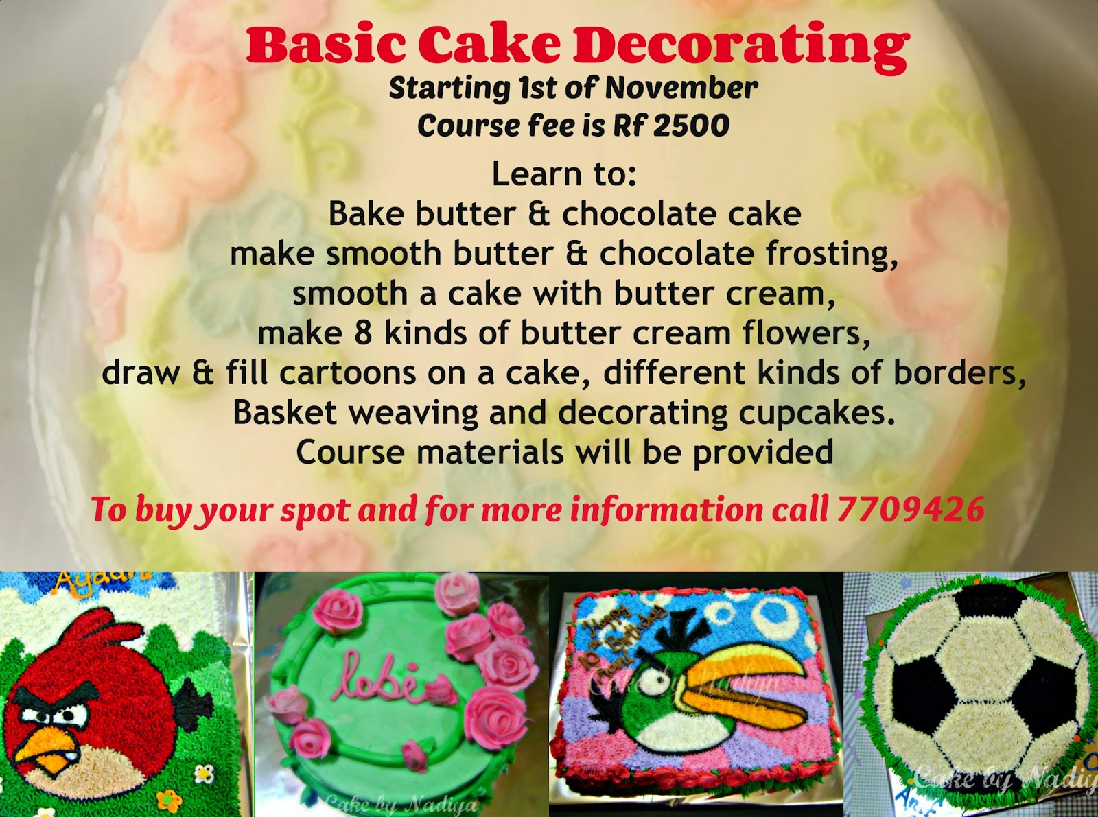 Wilton Cake Decorating Basics Dvd Free Download : the 8 basics of decorating - 28 images - wilton cake ...