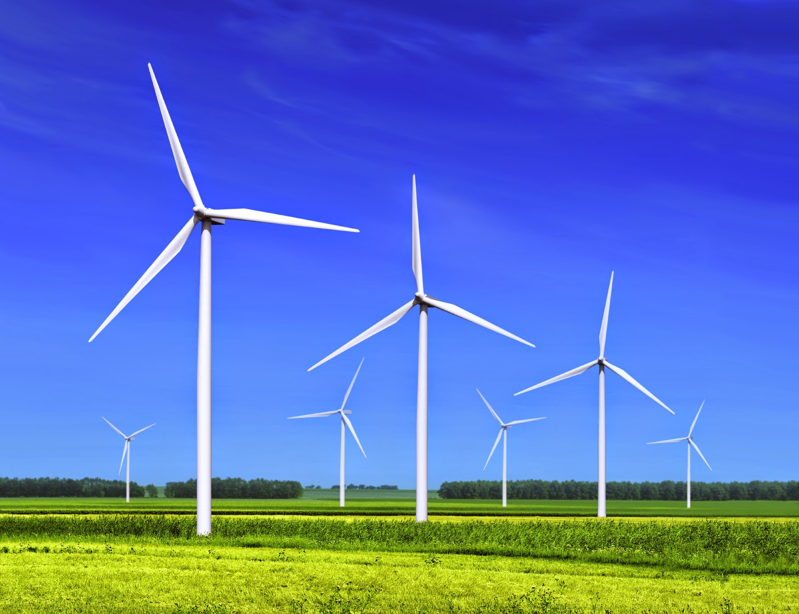 waste-away group : wind as a renewable energy source
