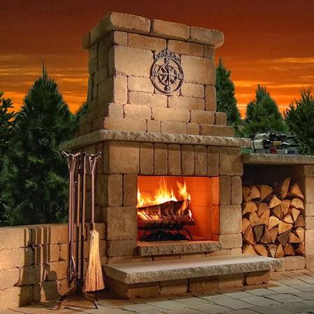Rockwood Victorian Fireplace