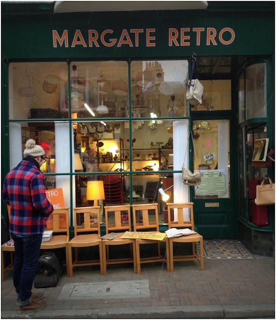 Margate Vintage Shops