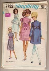 Simplicity-vintage-clothes-pattern