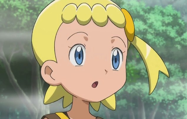 Pokemon XY Episode 41 Subtitle Indonesia