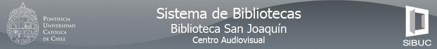 Centro Audiovisual San Joaquin