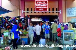 Pasar Puri, One Stop Shopping di Pati