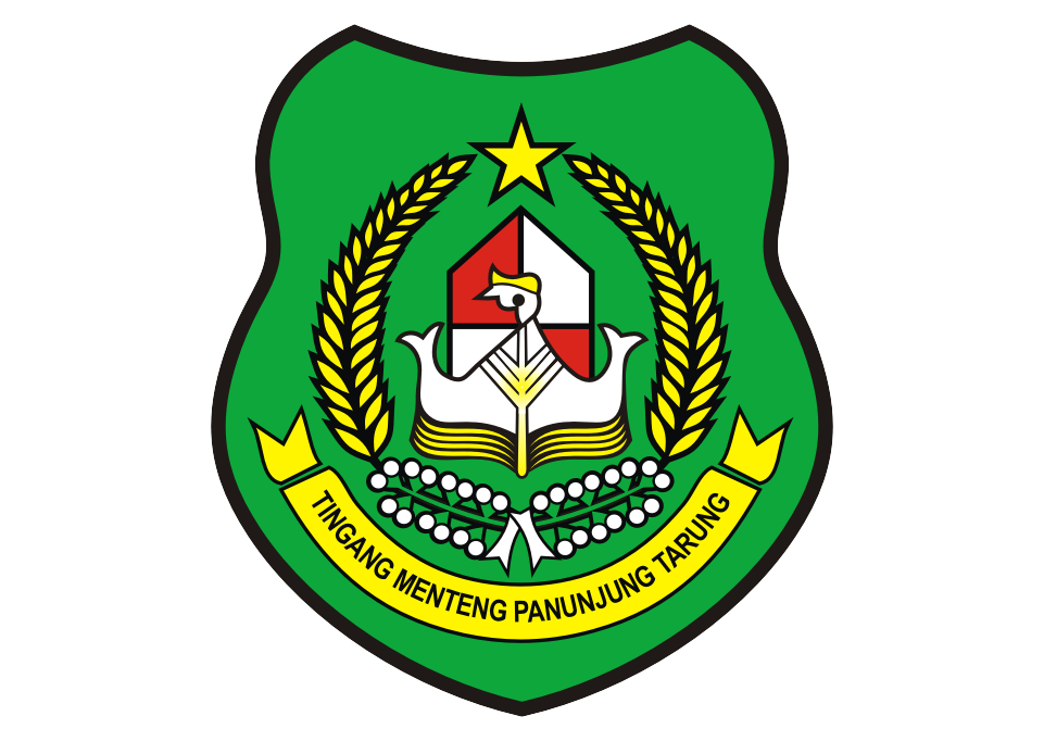 Download Logo Kabupaten Kapuas Vector