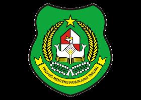 Kabupaten Kapuas Logo Vector download free