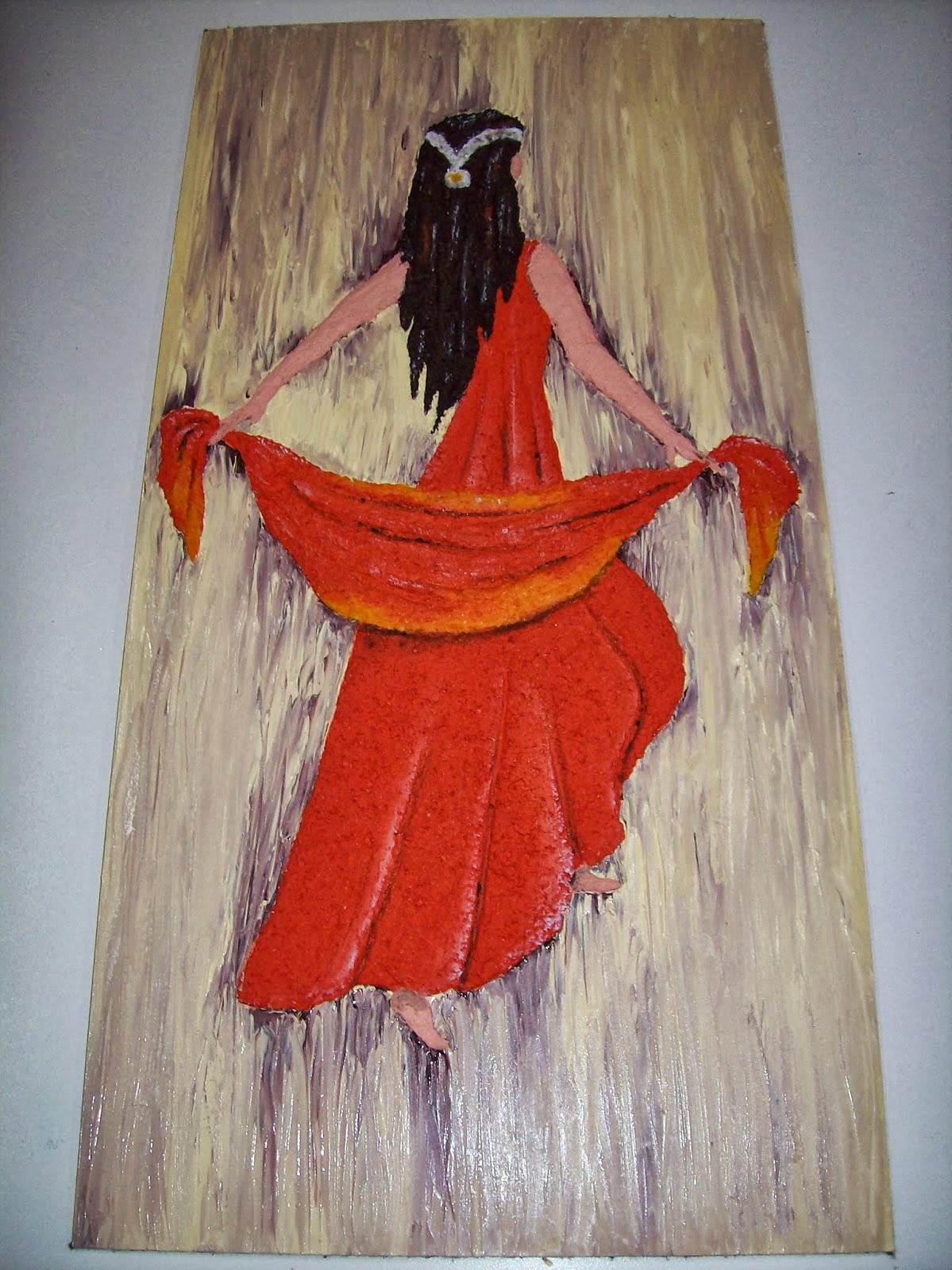 Pintar con pasi n cuadros r sticos - Cuadros para dormitorios rusticos ...
