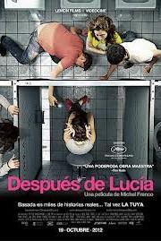 Ver Después de Lucía (2012) Online