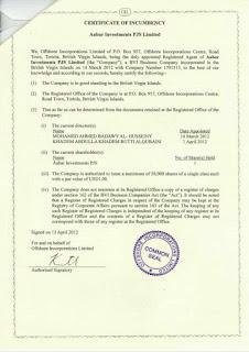 1MDB tidak pernah menghantar sebarang dana kepada Jho Low