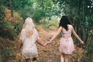 Ella y yo hasta el infinito y mas allá