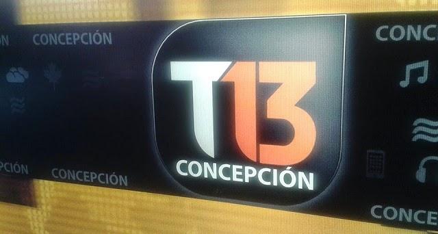 Cierre de Canal 13 de Concepción: una vieja historia