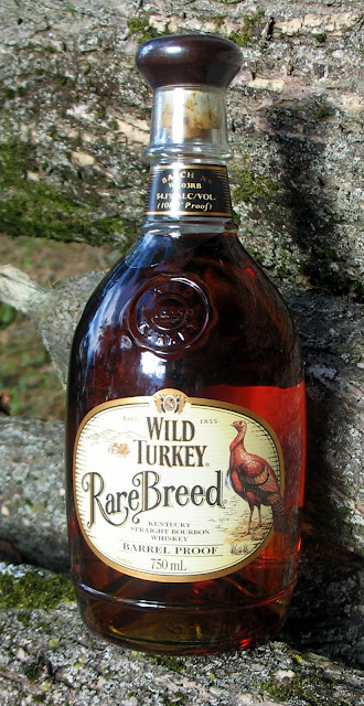 750ml Wild Turkey Rare Breed
