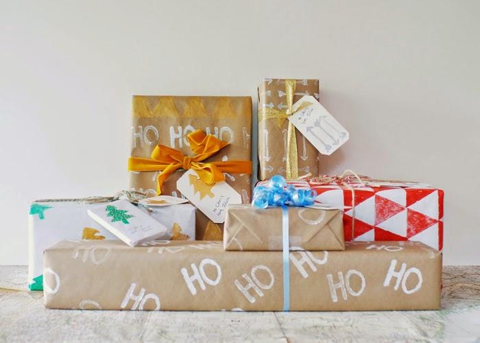 Новочеркасск упаковка подарков 13