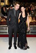 Breaking Dawn Part 1 London Premiere