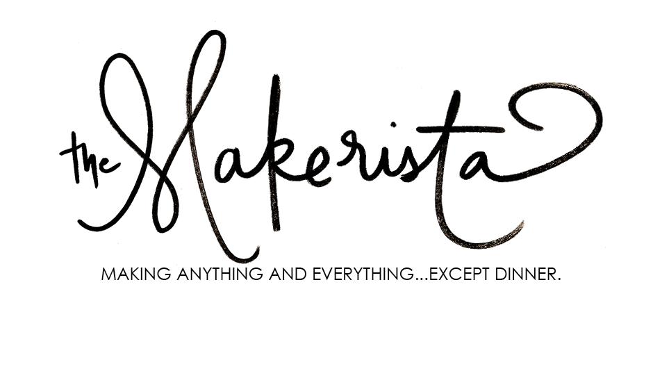 The Makerista