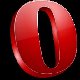Opera Portable Edition 12.12