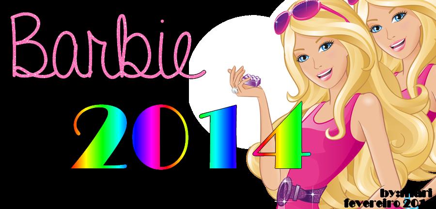 Barbie 2014 // Oficial