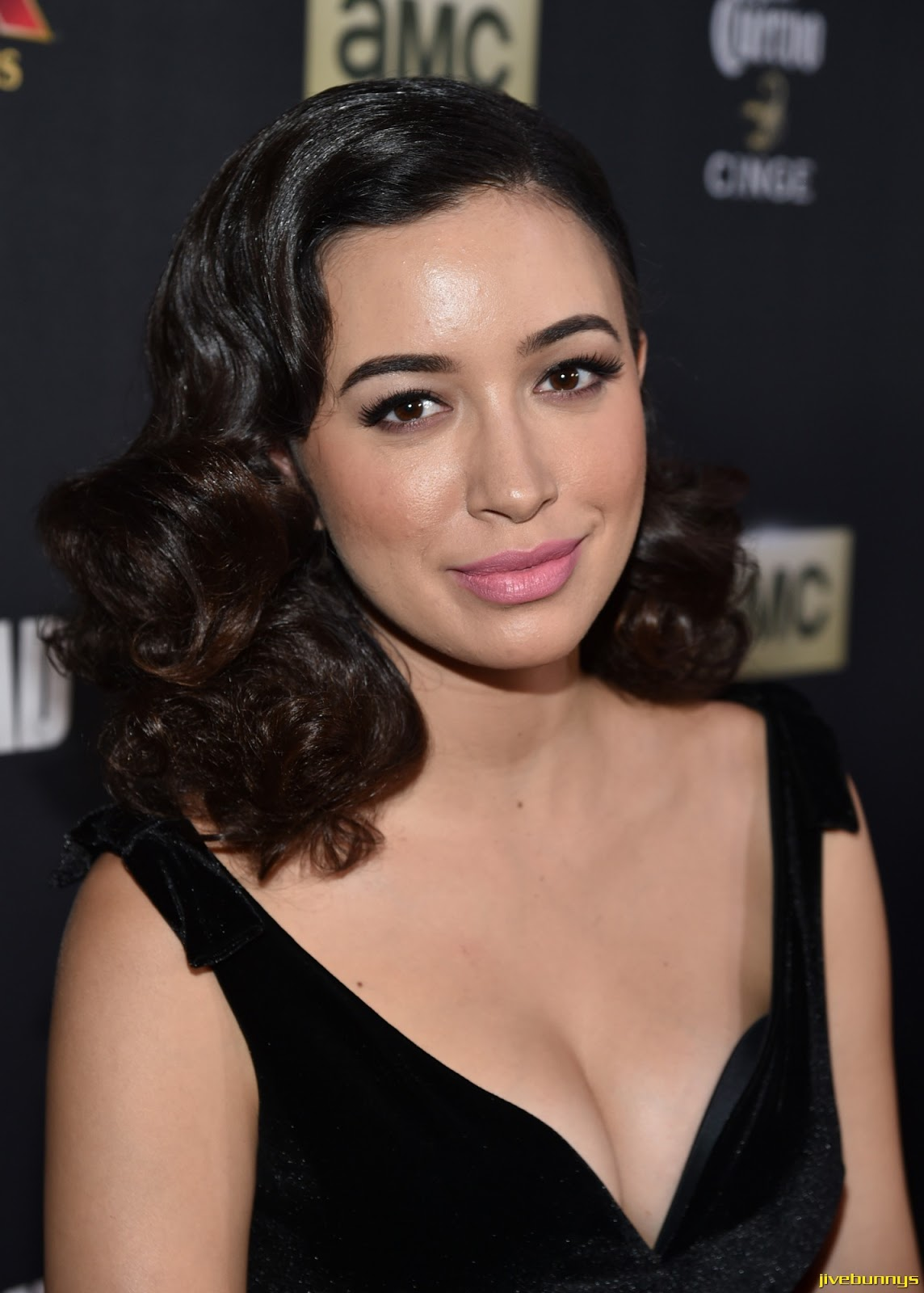 Hacked Christian Serratos nude (39 photo), Ass, Bikini, Selfie, butt 2020