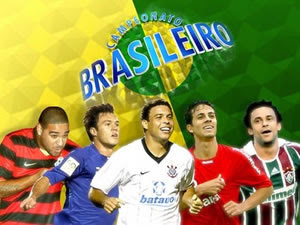 Tabela de jogos do Campeonato Brasileiro 2010