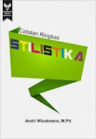 Buku Teori Stilistika