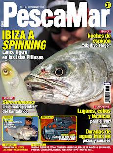 Pescamar-Noviembre 2012