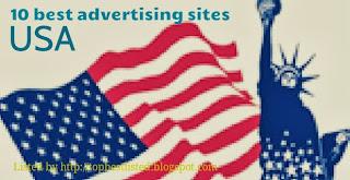 USA-best-advertising-sites-list