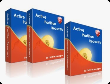 Download Active Partition Recovery Professional 11.0
