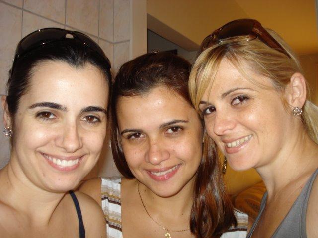 minhas irmãs queridas!