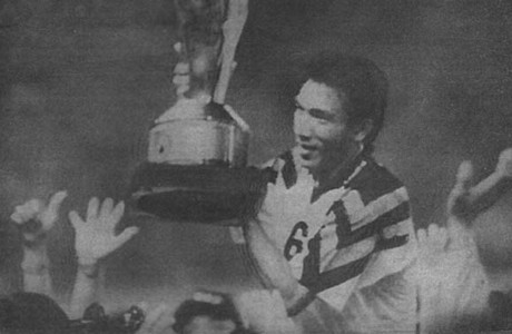 Persib Bandung Juara Liga Indonesia