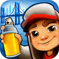 Subway Surfers v1.44.0 (America) MOD for Android