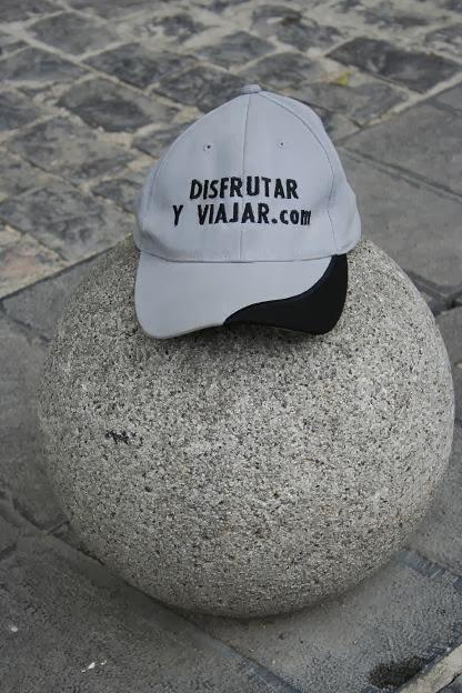 DISFRUTAR  Y  VIAJAR .COM