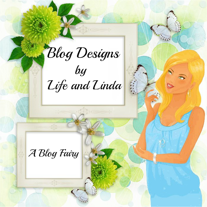 Linda - Blog Designer