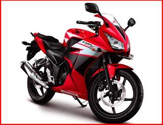 Harga dan Spesifikasi Honda CBR 150