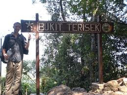 Jungle Trekking-Teresek Hill