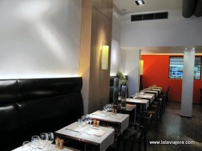 Resto Bar Chez Lola, Bruselas
