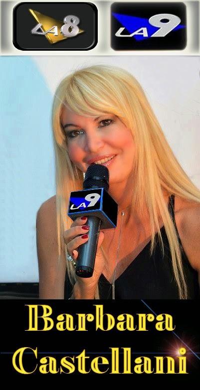 Rapresentatrice Barbara Castellani moda Torino