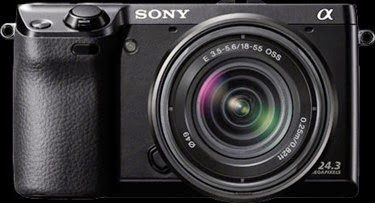 Sony Alpha NEX-7 Camera User's Manual
