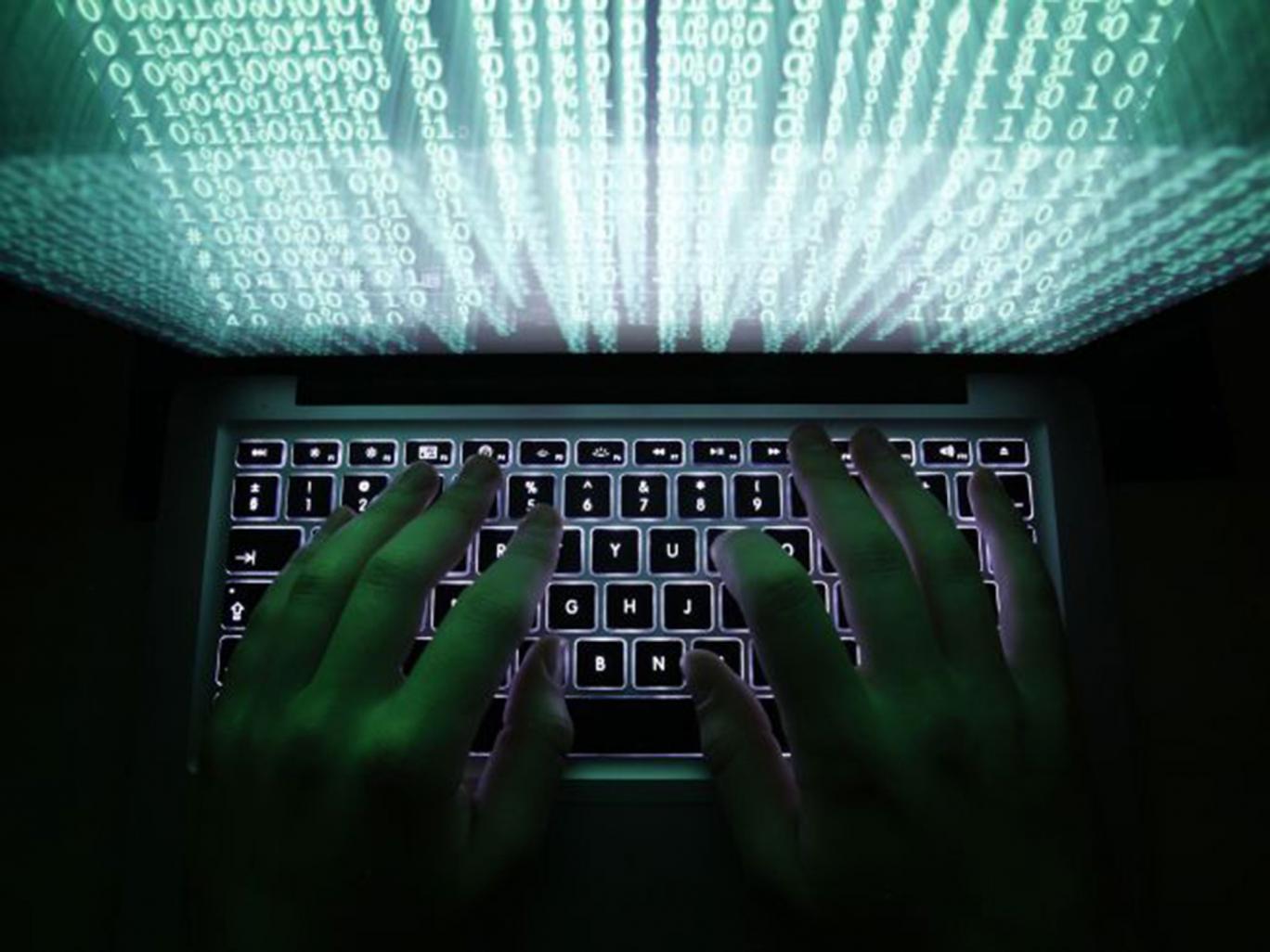 mata-mata komputer