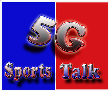 5 G SPORTS TALK
