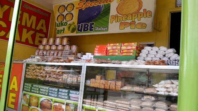 aby's buko pie, aby's laguna, aby's espasol, laguna delicacies, buko pie, espasol,