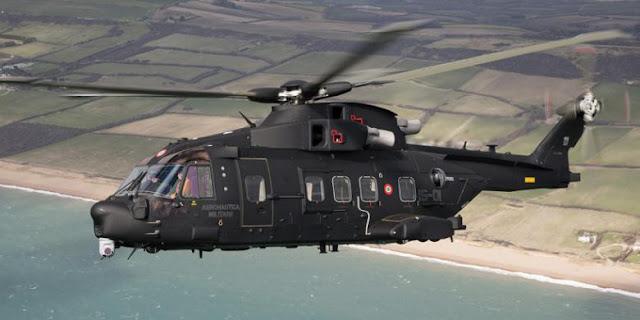 Menko Polhukam : Jangan Berburuk Sangka soal Pengadaan Helikopter Kepresidenan