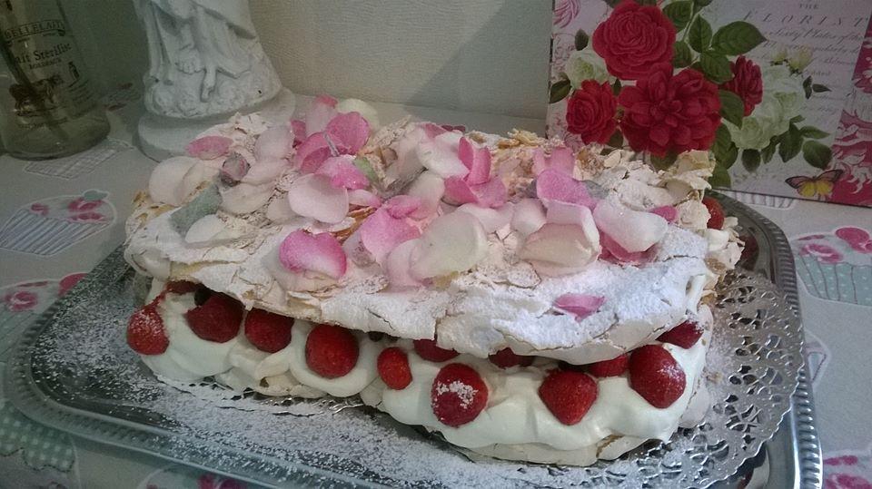 Brita-kakku