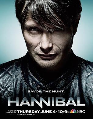 Hannibal 3x08 Online