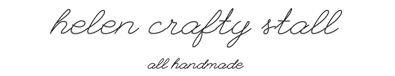 Helen Crafty Stall