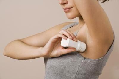 Making Your Own Deodorant I Life Essentially Wellness Advocate essential oils