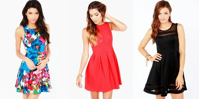 Model Dress Terbaru Yang Patut Anda Coba | Lifestyle News