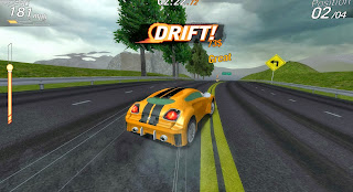 Crazy Cars Hit The Road PC Game