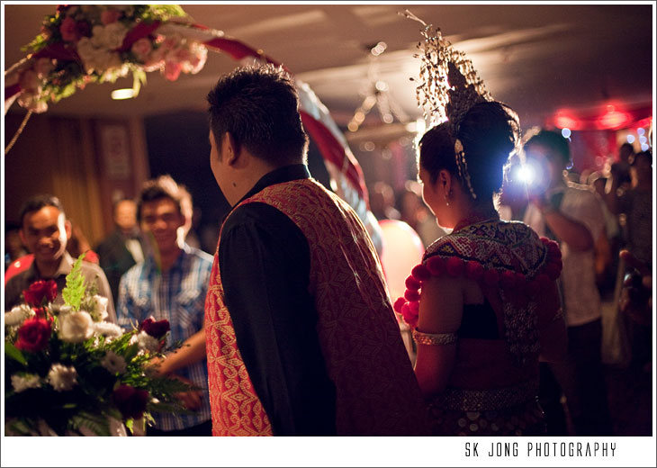 Sk jong photography wedding portrait photographer in kuching the wedding reception were held at kuching park hotel at the night on the same day of their wedding reception hall were decorated by the hotel junglespirit Choice Image