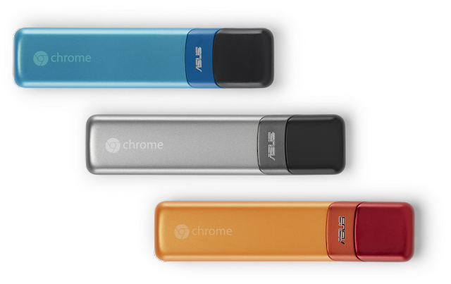 Smart Stick Gadgets - Chromebit