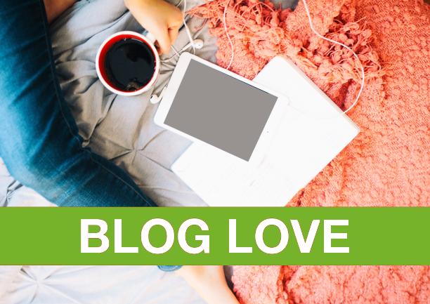 blog love, blogroll, link, articoli